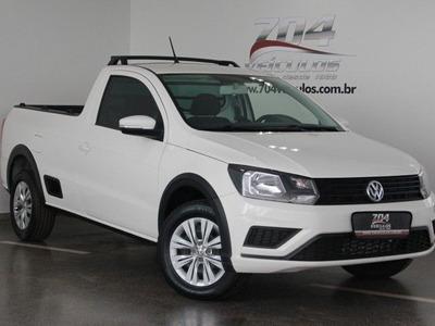 Volkswagen Saveiro Trendline Cs 1.6 Msi Total Flex, Qpc9649