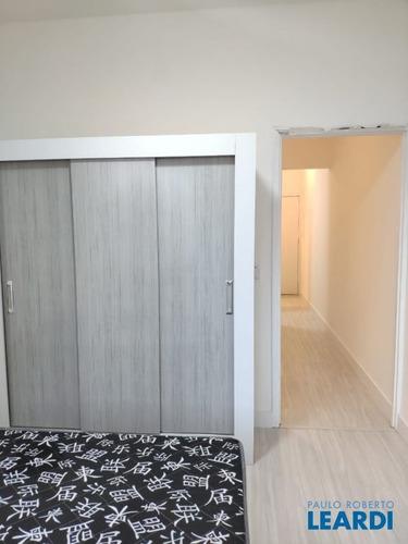 Imagem 1 de 9 de Apartamento - Barra Funda  - Sp - 638478