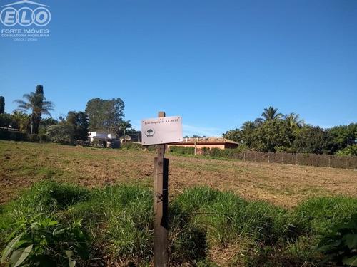 Imagem 1 de 5 de Terreno A Venda Localizado No Condominio Recantos Dos Pássaros Em Indaiatuba - Sp - Tr02056 - 69732232