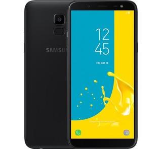 Samsung Galaxy J6 (2018) 3gb/32gb Dual Sim. Precio: 4,690.