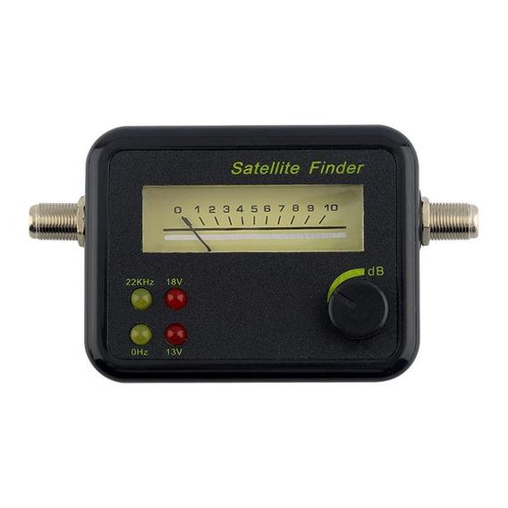 Sf9504 Digital Satfinder Sat Inventor Receptor Tv Satélite I