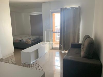 Flat (flat) 1 Dormitórios/suite, Cozinha Planejada, Portaria 24 Horas, Elevador, Em Condomínio Fechado - 40471al