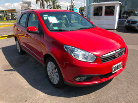Fiat Grand Siena 1.6 Essence High Tech 2014 Garantia