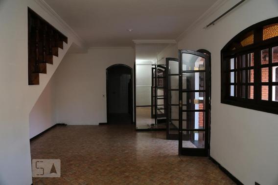 Casa Para Aluguel - Chácara Agrindus, 5 Quartos, 190 - 893086766