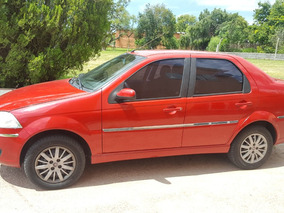 Fiat Siena Elx 2008