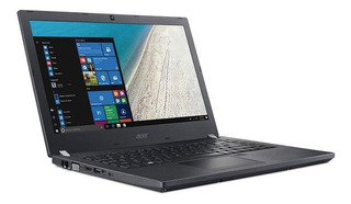 Notebook Acer Core I5 8gb Ssd 256gb 14 Uhd620 Win10 Pro