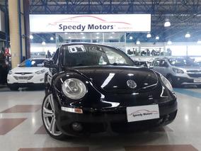 Volkswagen New Beetle 2.0 3p Automática 2007 Com Teto Solar