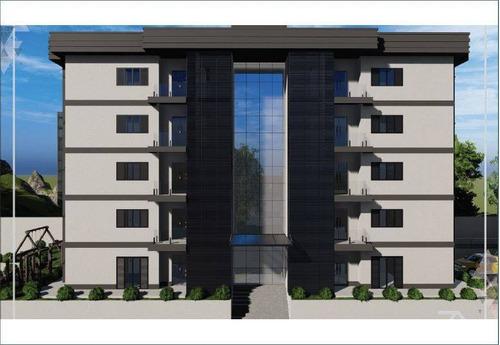 Apartamento Em Centro, Atibaia/sp De 65m² 2 Quartos À Venda Por R$ 379.000,00 - Ap941054
