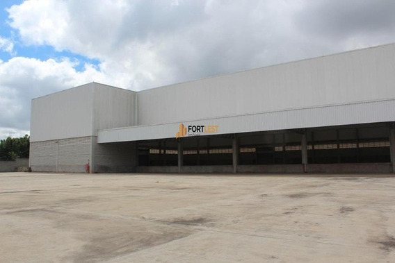 Cotia/galpão Industrial/venda/locação - Gl00017 - 33689986
