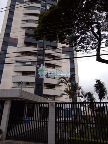 Apartamento Com 3 Dorms, Vila Albertina, São Paulo - R$ 870 Mil, Cod: 63696 - V63696