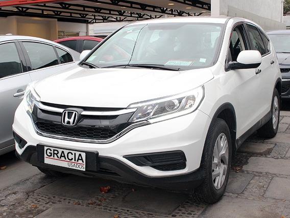 Honda Crv Ex 2.4 At 2016