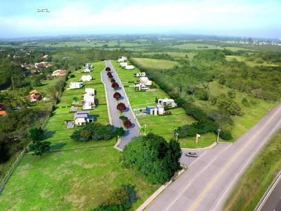 Terreno - Cruzeiro - Ref: 2034 - V-cas2532