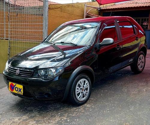 Imagem 1 de 9 de Fiat Palio 1.0 Mpi Fire Way 8v