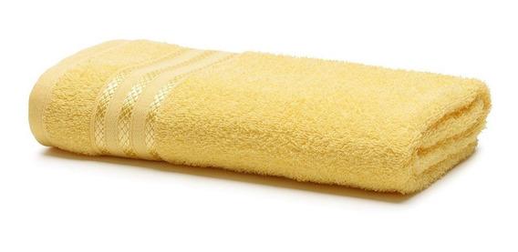 Toalha De Banho Royal Patter Santista 100% Algodão