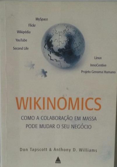Wikinomics: