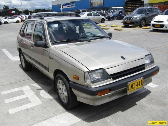 Chevrolet Sprint Mt 1.0