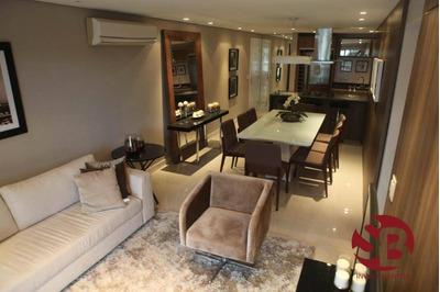 Apartamento - Ref: Ap0083_sbin