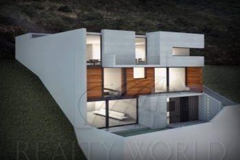 Casa En Venta En Lomas De Montecristo, Monterrey