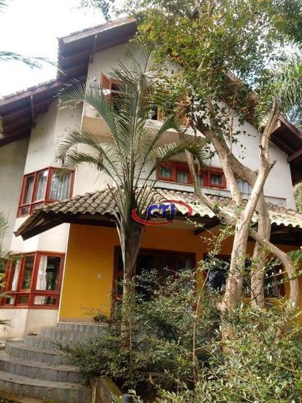 Casa Em Condomínio Fechado À Venda,por R$ 1.200.000 - Balneário Palmira - Ribeirão Pires/sp - Ca0375