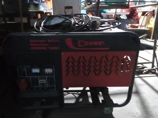 Generador Dowel Naftero 220volt/380volt