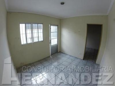 Casa 01 Dormitorio E Terraco. - Loc704