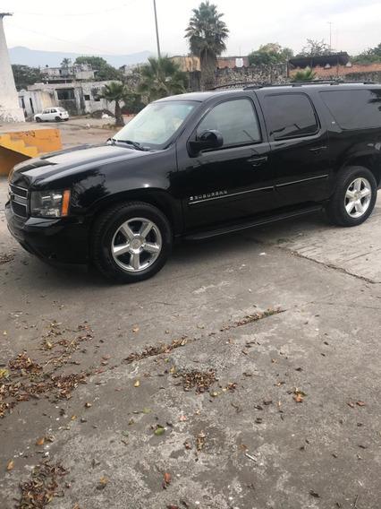 Chevrolet, Suburban, Lt, 2007