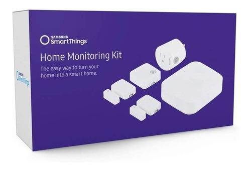 Kit Hogar Inteligente Samsung Compatible Google Home