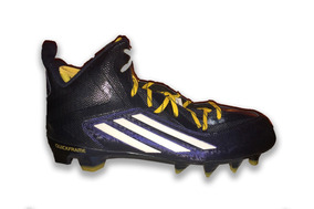 Tenis adidas Crazyquick 2.0 Mid Football Cleats