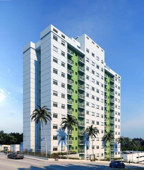 Apartamento Residencial À Venda, Campestre, São Leopoldo. - Ap0501