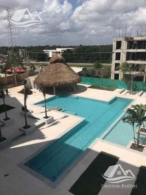 Departamentos En Renta En Cumbres Cancun