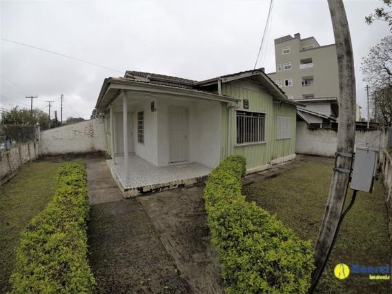 Casas Residenciais Para Alugar - 02565.002