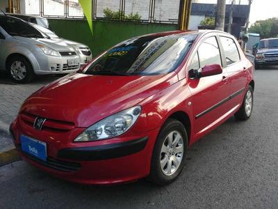 Peugeot 307 2.0 Feline Aut. 5p 2004