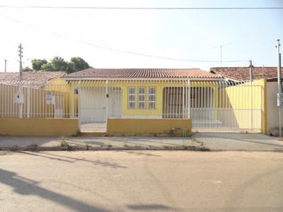 Casa Ampla Com Piscina De 3 Quartos No Cohab Canelas Ok Financiamento - 00938