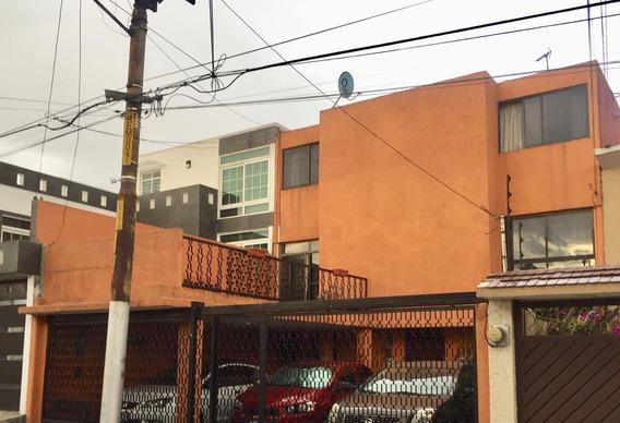 Casa Boulevares Naucalpan Cuatro Recamaras
