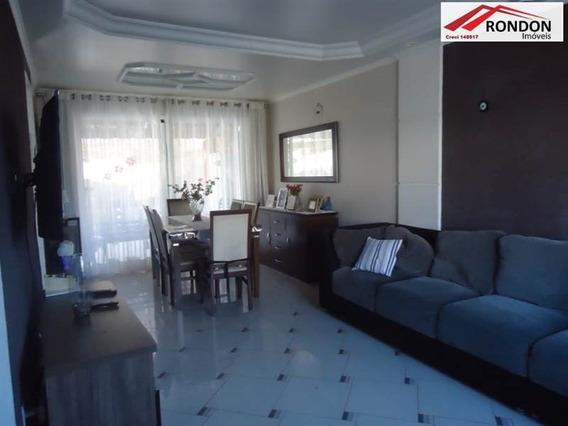 Casa No Condomínio Villaggio São Martino. 86 Ms² Com 3 Dormitórios E 1 Suíte. - Cda61