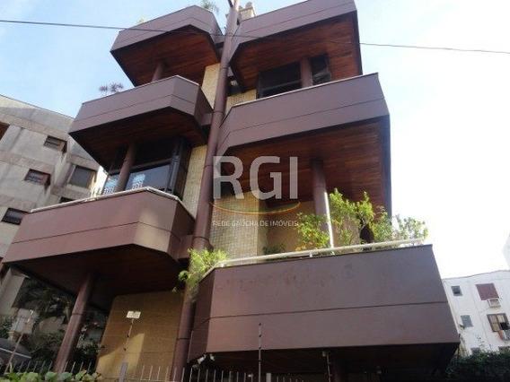 Apartamento Em Higienópolis Com 4 Dormitórios - Tr8605