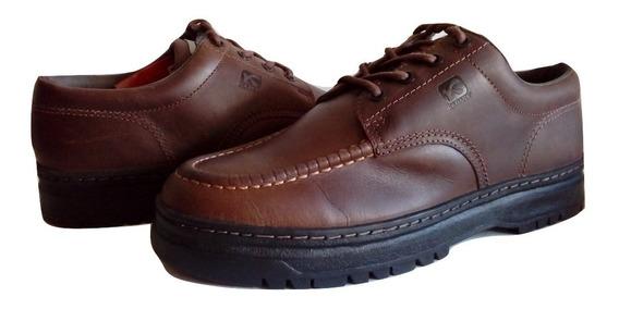 Sapato Kildare G500 Em Couro Masculino