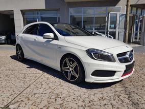Mercedes Benz Clase A 2.0 A 250 Sport 218cv