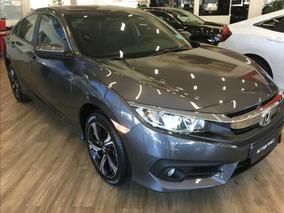 Honda Civic 2.0 Sport Flex Aut. 4p 2019 Okm