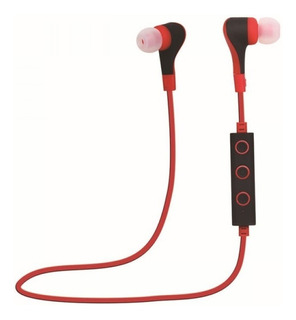 Fone De Ouvido Sport Bluetooth 4.1 In-ear Headphone Fb-bt-2