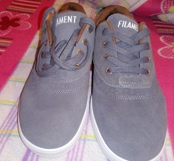 Zapatillas Filament Nuevas
