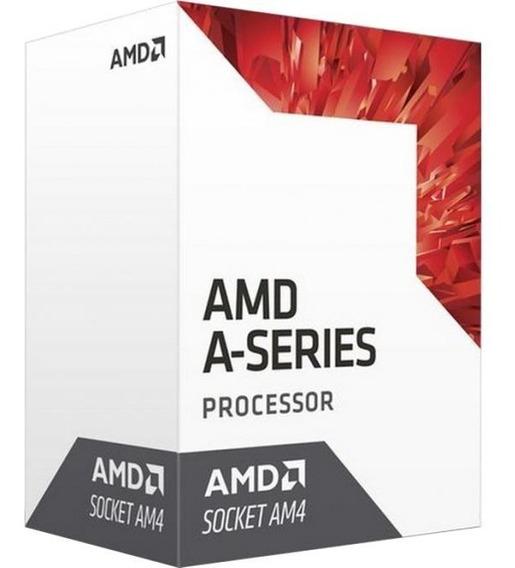 Micro Procesador Amd Apu A6 X2 9500 Bristol Ridge
