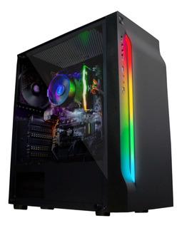 Xtreme Pc Gamer Amd Ryzen 5 Graficos Vega 11 Ram 8gb 1tb 240gb Ssd Full Game & Diseño
