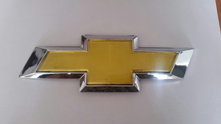 Emblemas Logo Chevrolet Sail Posterior