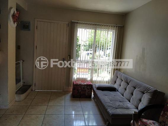 Casa, 2 Dormitórios, 82 M², Rio Branco - 196439