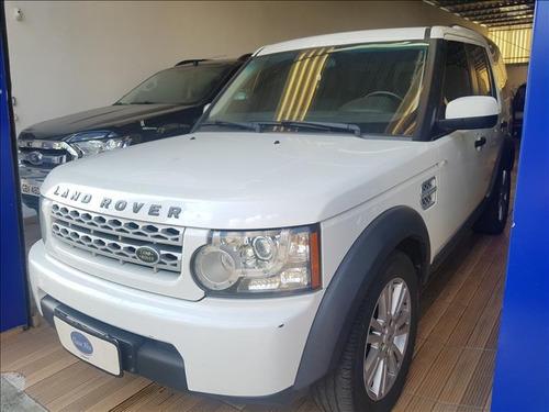 Land Rover Discovery 4 3.0 S 4x4 V6 24v Bi-turbo