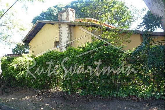Super Casa Residencial Com Muito Verde Na Cidade Universitária 2 - Ca2742