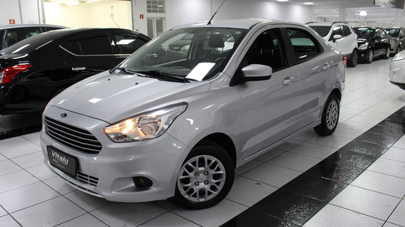 Ford Ka + 1.5 Se Flex!!!!!!!