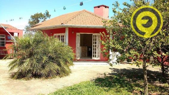 Casa Residencial À Venda, Lago Azul, Estância Velha. - Ca0157
