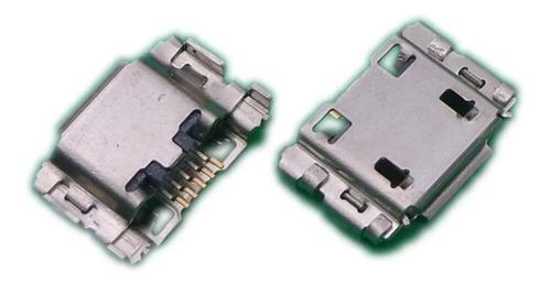 Conector Micro Usb Multilaser M7s Quad Core 3º Ger Kit 10un